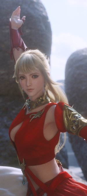 Tell me Lyse, tell me sweet little Lyse.