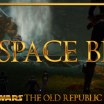 Hyperspace Beacon: Why I'm taking a break from Star Wars: The Old Republic
