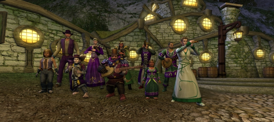 Limitations for F2P? :: The Lord of the Rings Online ...