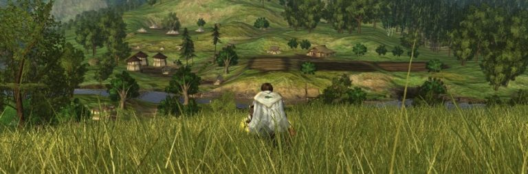 Here's how one high school teacher uses Lord of the Rings Online in her English class