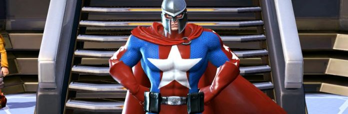 Here's why everyone's pissed off about City of Heroes NPCs in
