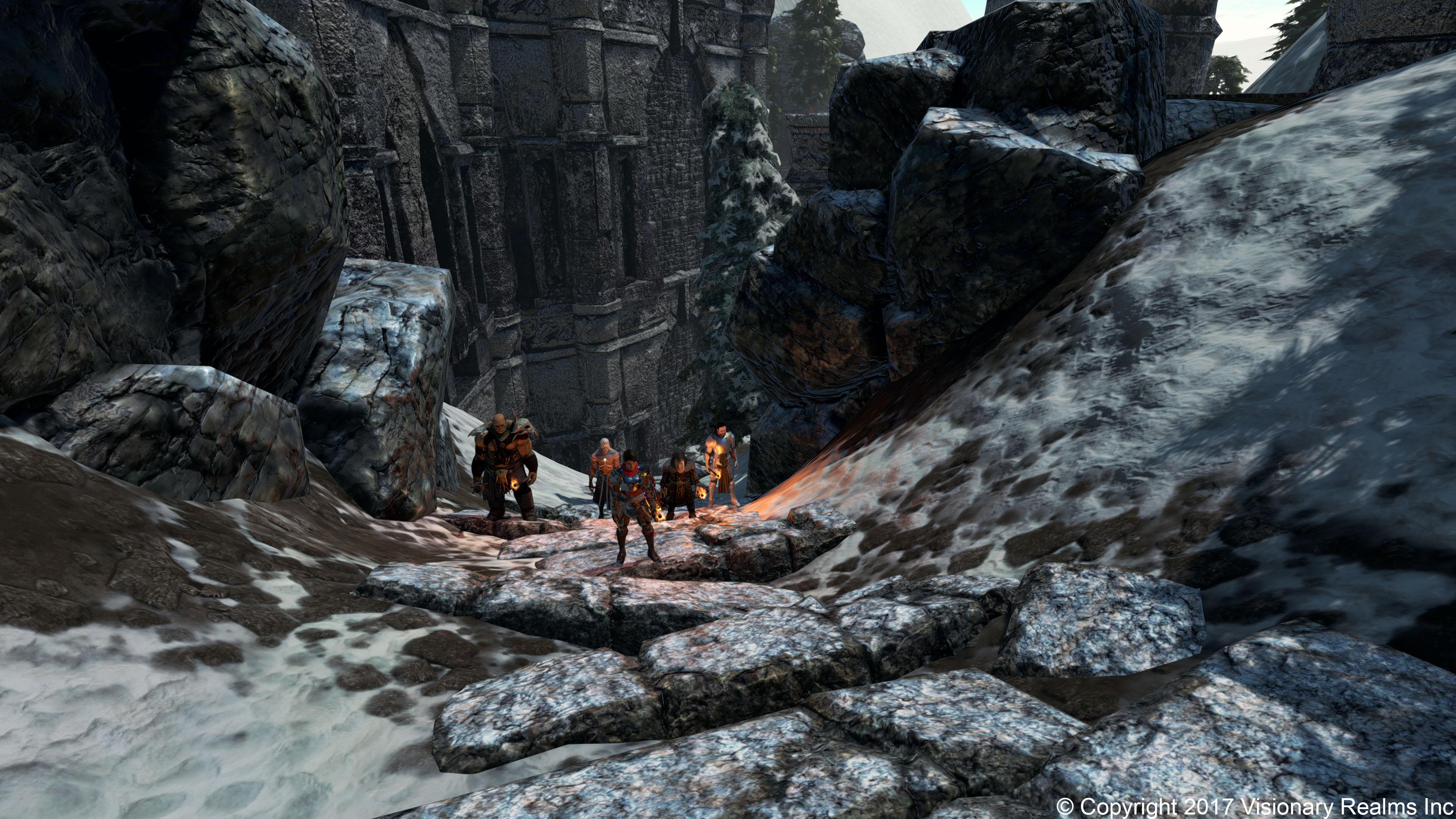 Pantheon Online