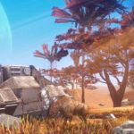 Kickstarted survival sandbox Planet Nomads hits early access on April 18