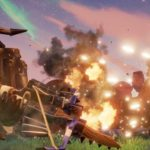 PAX East 2017: Introducing Rend, a three-way survival sandbox from Frostkeep Studios