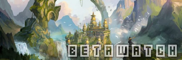 Betawatch: The soft launch of Revelation Online (March 10, 2017)