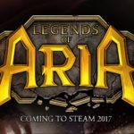 Make My MMO: Shards becomes Legends of Aria, The Repopulation revivifies (March 11, 2017)