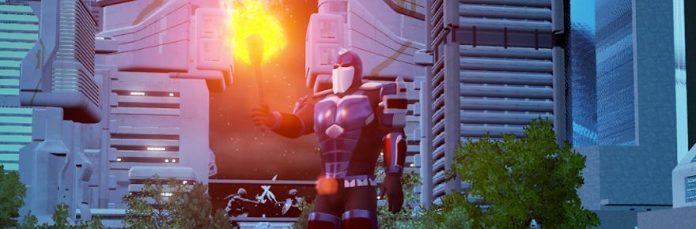 Ship of Heroes touts Unreal Engine 4 progress ahead of Kickstarter