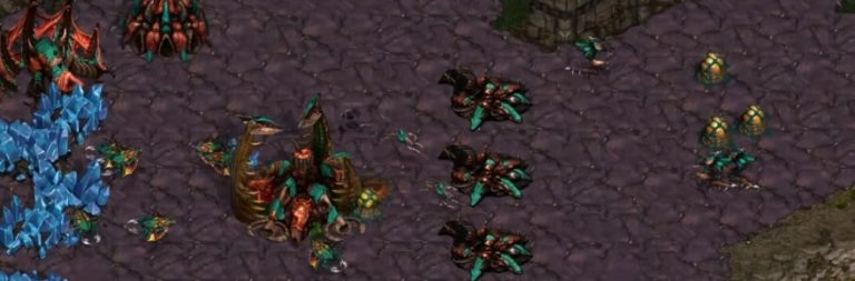 Blizzard is rolling out StarCraft: Remastered for hardcore fans