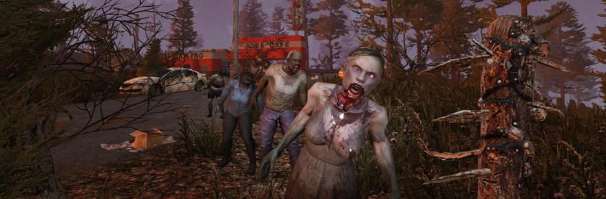 Dead Island Infected Overpowered