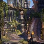 The Elder Scrolls Online deep-dives Morrowind's Ald Carac battleground