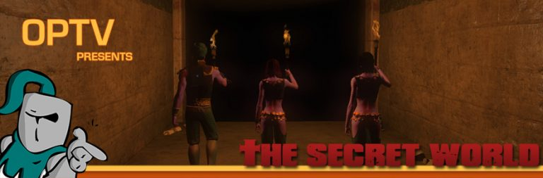 The Stream Team: Carrying The Secret World torch and discussing the future