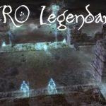 LOTRO Legendarium: Heading into the Wastes as update 20 advances