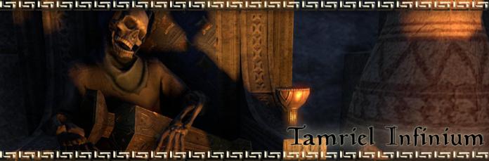 Tamriel Infinium: Am I playing Elder Scrolls Online wrong