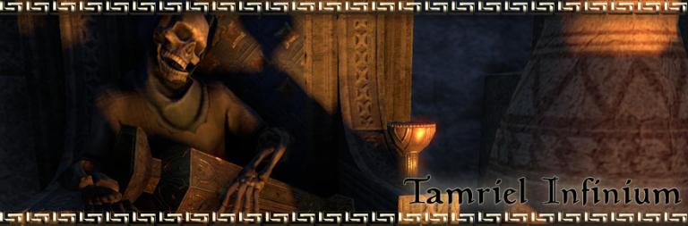 Tamriel Infinium: Am I playing Elder Scrolls Online wrong?