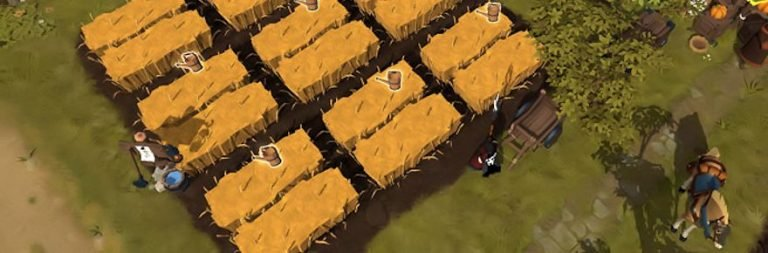 Albion Online hit with ransom demand during weekend DDOS outages