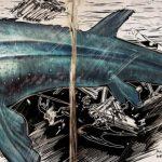 ARK: Survival Evolved brings underwater doom to consoles