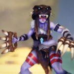 Amazon Game Studios changes Breakaway following alpha feedback, adds shadow huntress Jarra
