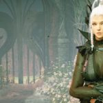 Choose My Adventure: Muddling through the start of Black Desert