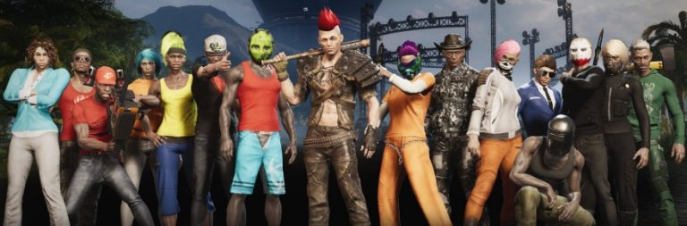 PSA: The Culling is free to try this weekend