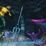 A creepy starfish has taken over DC Universe Online