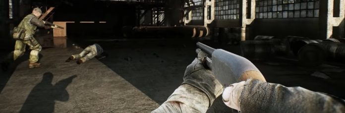 Escape from Tarkov invites you to fight 'without rules' as a third