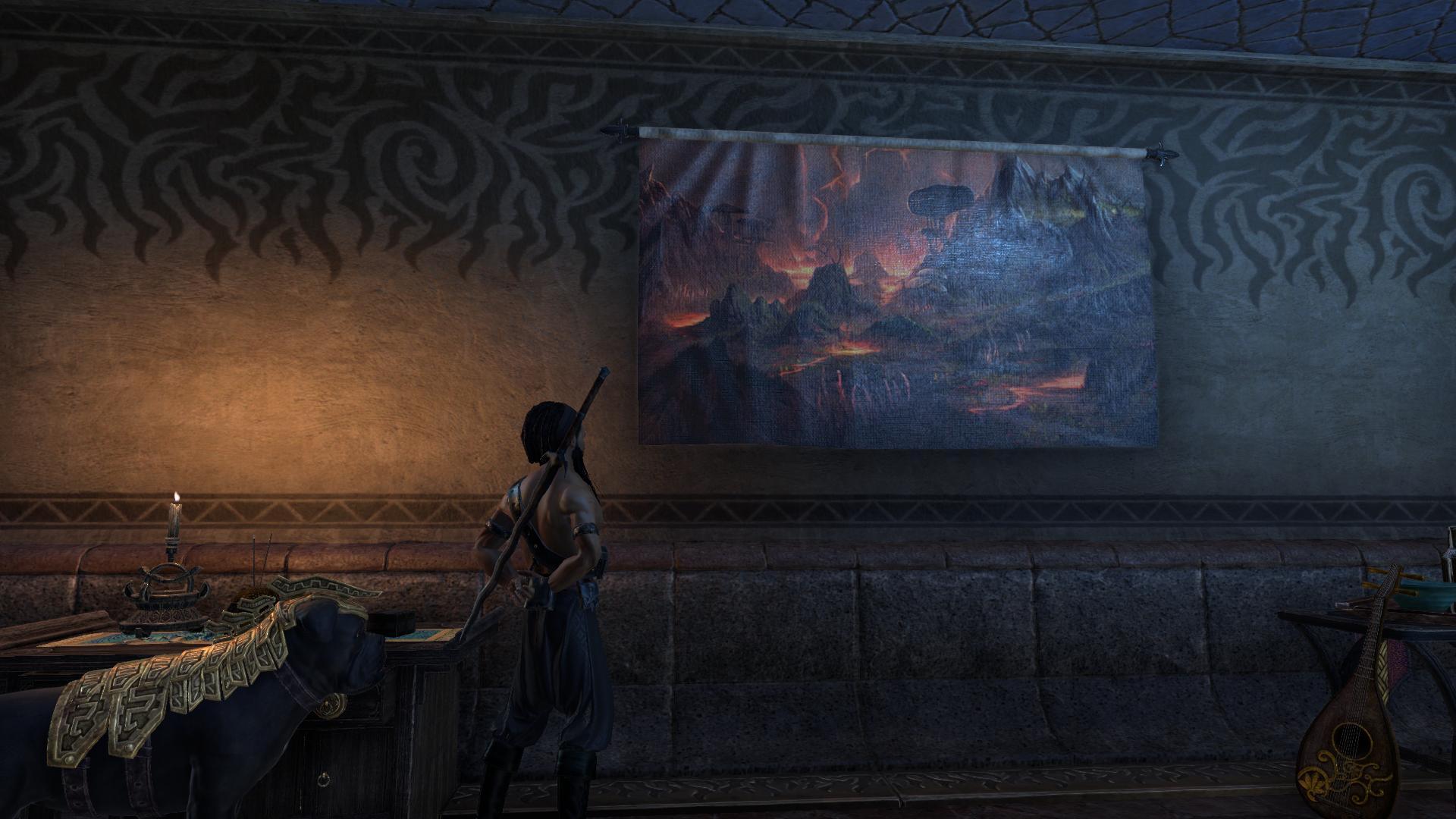 Elder Scrolls Online: Morrowind will not blow your mind, but