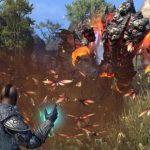 Elder Scrolls Online bets you're gonna roll a Warden in Morrowind