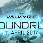 EVE Fanfest 2017: EVE Valkyrie adds atmospheric flight in Groundrush, coming April 11th