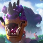 Hearthstone is about ready to go on a Journey to Un'Goro