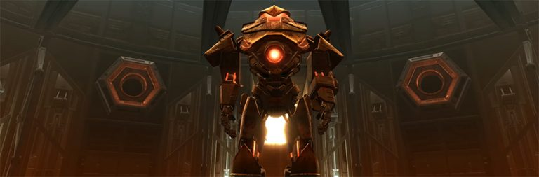 Star Wars: The Old Republic reveals its first raid in two years