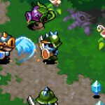 Retro-themed Kingdom of Loot goes into early access