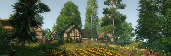 Life is Feudal merges servers ahead of massive update with huge new