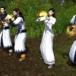 LOTRO composer shares behind-the-scenes stories of the soundtrack