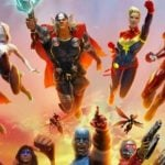 Marvel Heroes Omega's closed beta begins for PS4 founder pack buyers