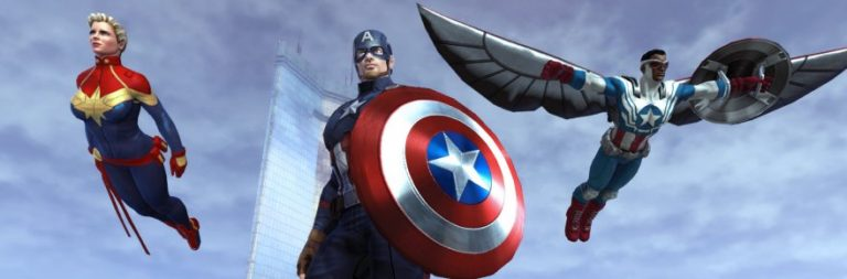Into the Super-verse: Six things that made Marvel Heroes great