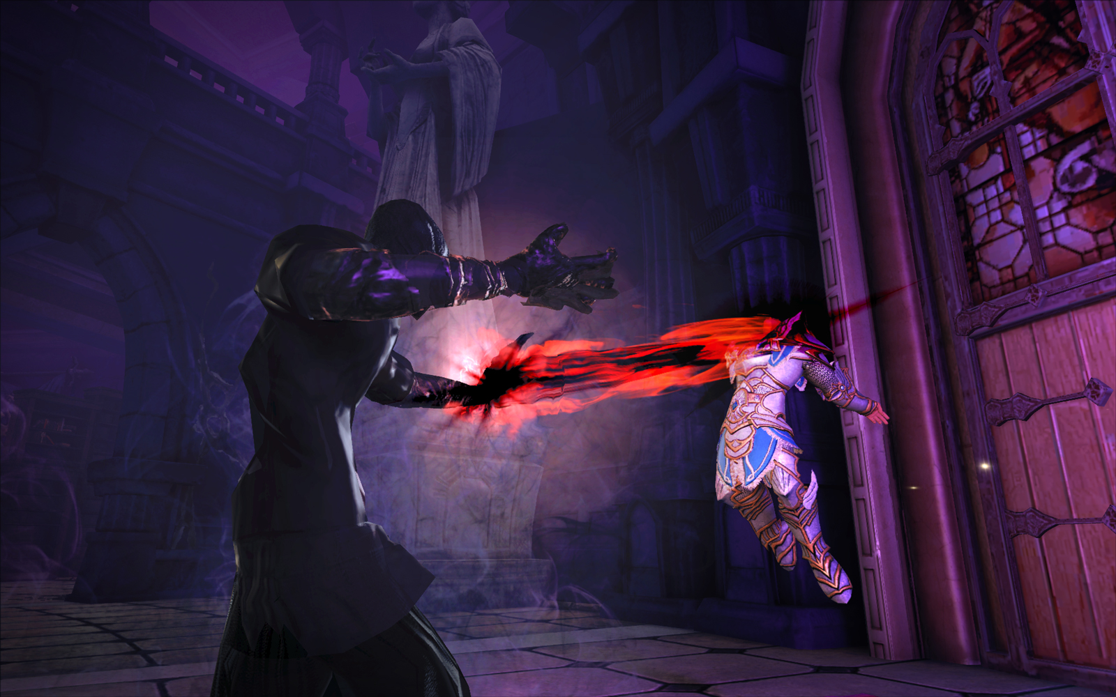 Neverwinter's Shroud of Souls endgame quest comes with a new