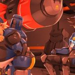 Overwatch releases a comic about the past; next hero is far along in development