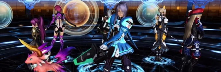 Phantasy Star Online 2 forms an ARKS League and bans over 10K RMT accounts