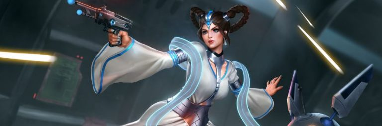 SMITE gets a new racing mode, Paladins maps out e-sports tourney