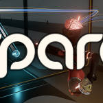 EVE Fanfest 2017: Hands-on with competitive VR sports game Sparc