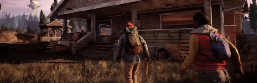 State Of Decay 2 Will Launch With Three Large Maps