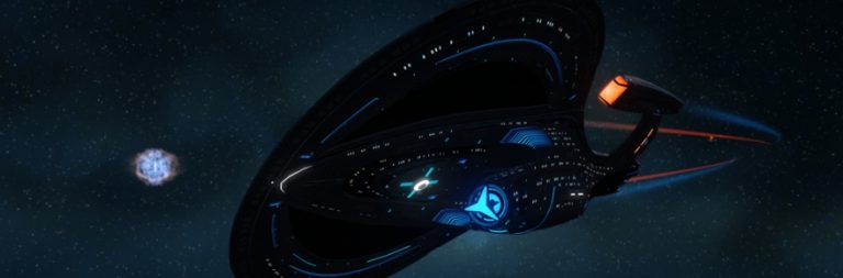 Star Trek Online highlights the rewards for its upcoming War Games gameplay