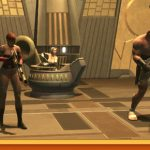 The Stream Team: An audience with SWTOR's Lady of Sorrows