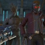 Exploring TellTale's Guardians of the Galaxy 'crowd play': A dual group dynamic