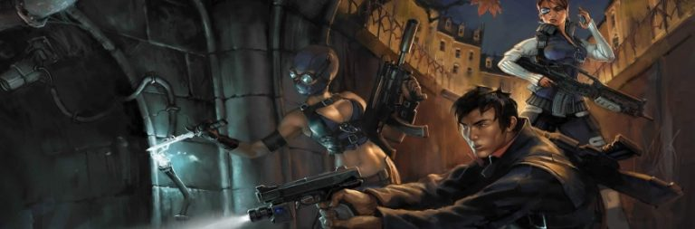 Perfect Ten: Original MMOs that never came to be