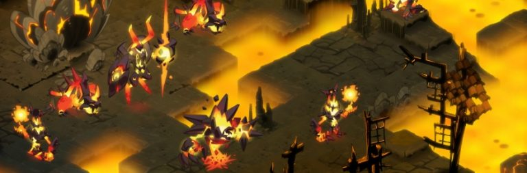 Wakfu adds leaderboard rewards, ventures further up Mount Zinit