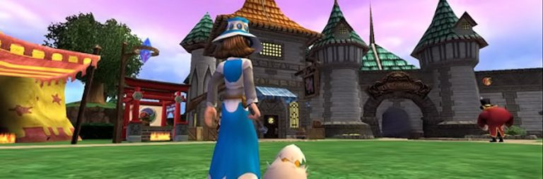 Wizard101, Pirate101 newsletters tease big 'monstrology' update for the Spiral