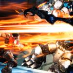 Kritika Online - Warrior_Action_1
