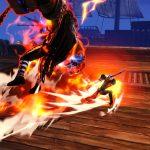 Kritika Online - Warrior_Action_2