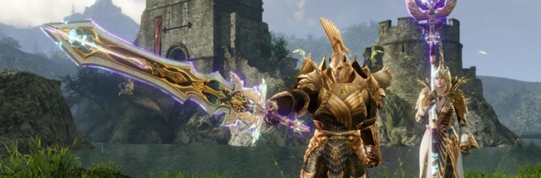 ArcheAge Q&A session covers DDoS compensation, ice fishing, and fresh start servers